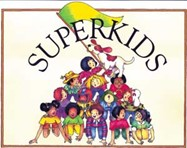 superkids reading program coloring pages - photo#37
