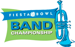 Fiesta Bowl Band Logo