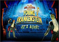 2013 Spring Musical: Mel Brooks' Young Frankenstein